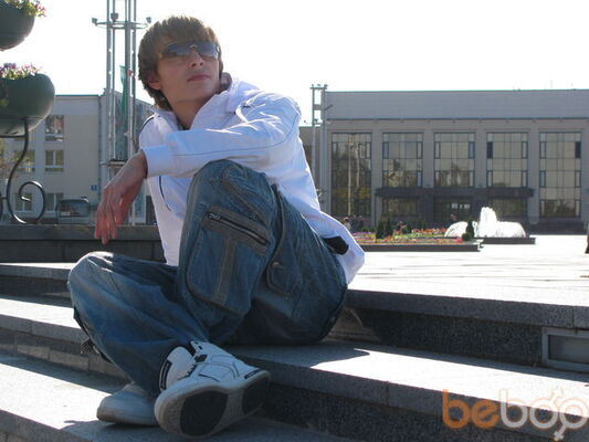 Фото мужчины Dark Angel, Минск, Беларусь, 26