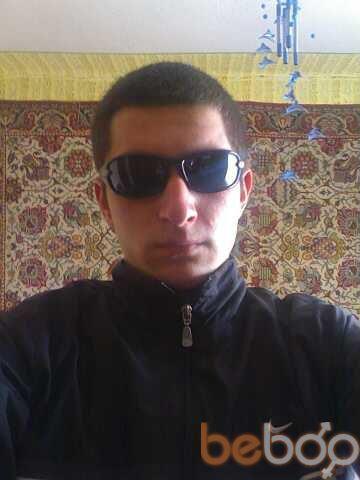 Фото мужчины Голий, Мукачево, Украина, 26