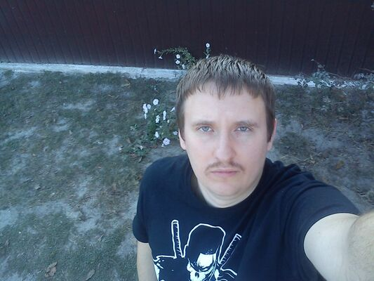 Фото мужчины александр, Днепропетровск, Украина, 25