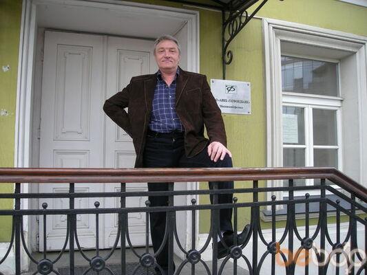 Фото мужчины berkut021, Москва, Россия, 53