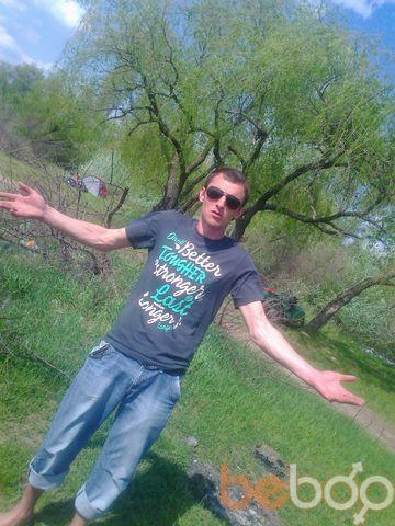 Фото мужчины Stivin, Страшены, Молдова, 27
