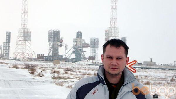 Фото мужчины SPACE, Москва, Россия, 38