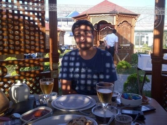 Фото мужчины Sam, Rishon LeZiyyon, Израиль, 31