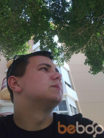 Фото мужчины Франсиско, Murcia, Испания, 25