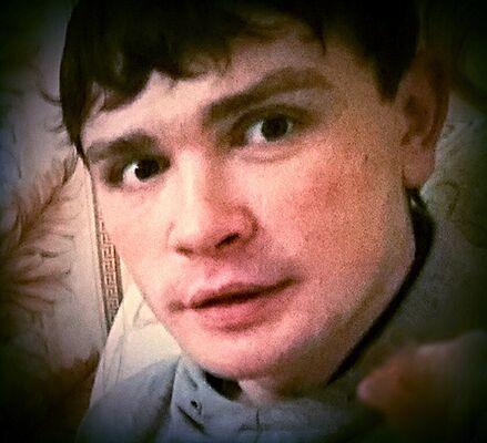 Фото мужчины Антон, Красноярск, Россия, 25