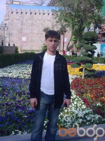 Фото мужчины 10ss588, Баку, Азербайджан, 37