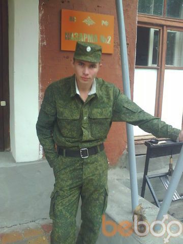 Фото мужчины Мишаня, Душанбе, Таджикистан, 26
