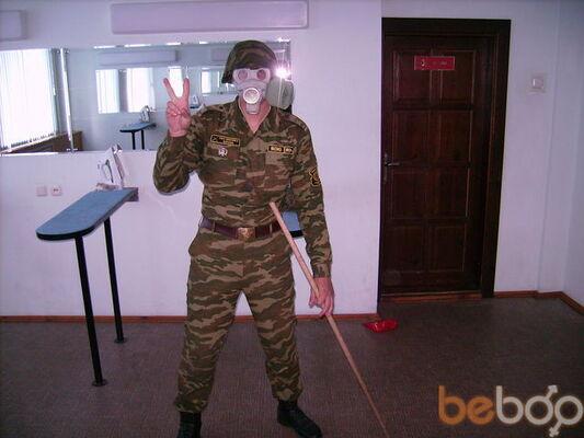 Фото мужчины грэй, Минск, Беларусь, 29