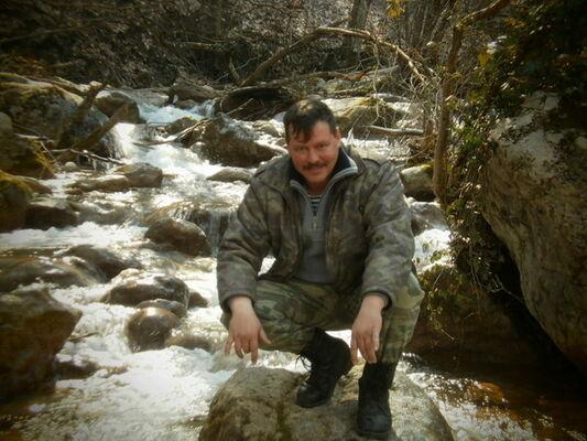 Фото мужчины Александр, Севастополь, Россия, 45