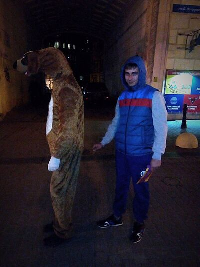 Фото мужчины Николя, Нижний Новгород, Россия, 25