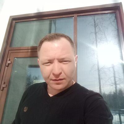 Фото мужчины ЕВГЕНИЙ, Санкт-Петербург, Россия, 43