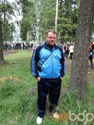 Фото мужчины любитель, Казань, Россия, 42