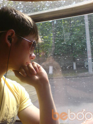 Фото мужчины pэrs, Смела, Украина, 25
