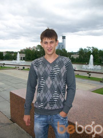 Фото мужчины kirill, Москва, Россия, 28