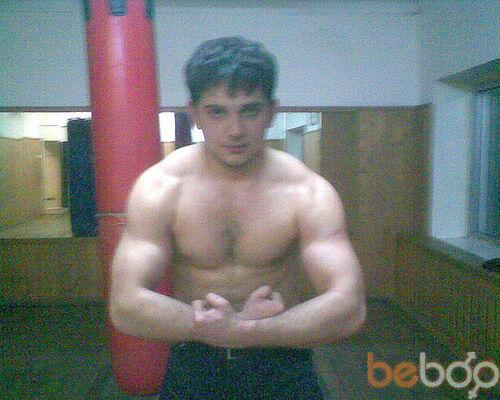 Фото мужчины ADAM, Комсомольск-на-Амуре, Россия, 26