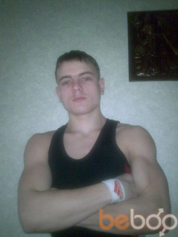 Фото мужчины kesha, Алматы, Казахстан, 26