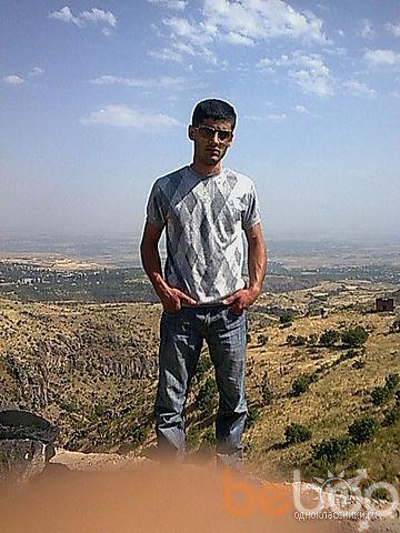 Фото мужчины nikol, Ереван, Армения, 30