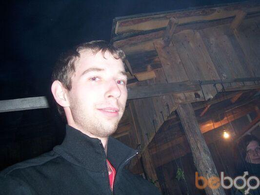 Фото мужчины seaman, Пермь, Россия, 28