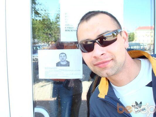Фото мужчины sasha, Гродно, Беларусь, 32