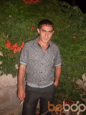 Фото мужчины PLAYBOY, Ереван, Армения, 31