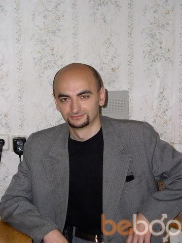 Фото мужчины wolf1972, Минск, Беларусь, 44