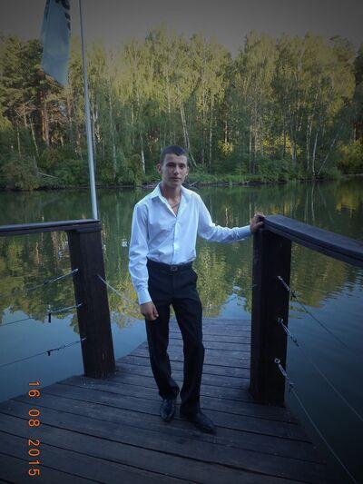 Фото мужчины женя, Новосибирск, Россия, 22