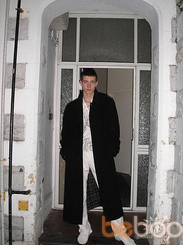 Фото мужчины Salamandrik, Caerdydd, Великобритания, 29