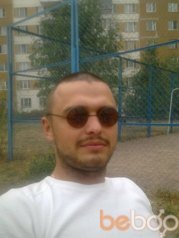 Фото мужчины LesikSan, Москва, Россия, 33
