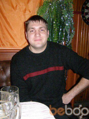 Фото мужчины kostya, Брешия, Италия, 37