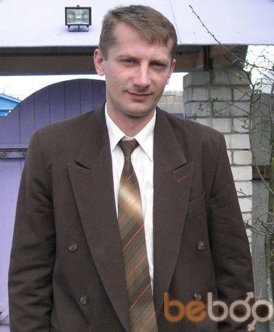 Фото мужчины rikfail, Витебск, Беларусь, 40