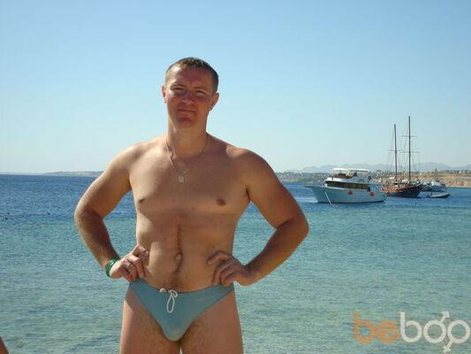 Фото мужчины lesha, Витебск, Беларусь, 37