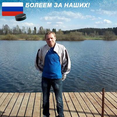 Фото мужчины максим, Москва, Россия, 39