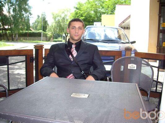 Фото мужчины Darekk, Вильнюс, Литва, 28