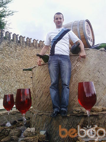 Фото мужчины sasa666, Кишинев, Молдова, 35