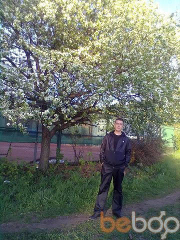 Фото мужчины MAFIA, Киров, Россия, 27