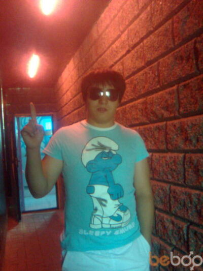 Фото мужчины Adyl, Алматы, Казахстан, 24