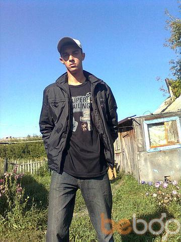 Фото мужчины casper, Барнаул, Россия, 25