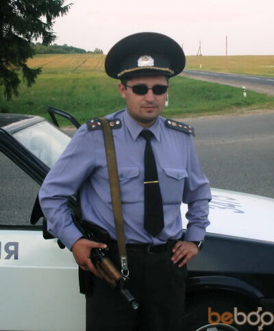 Фото мужчины dik2, Витебск, Беларусь, 37