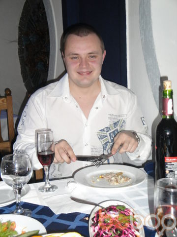 Фото мужчины андрей, Витебск, Беларусь, 30