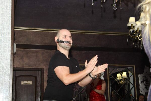 Фото мужчины gruzin, Москва, Россия, 32