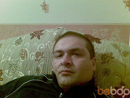 Фото мужчины privet, Баку, Азербайджан, 37