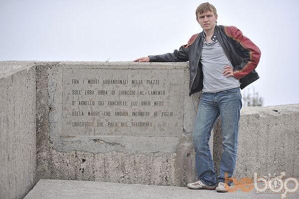 Фото мужчины shnurkoff, Venice, Италия, 30