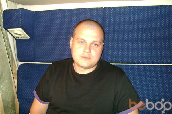 Фото мужчины step, Волгоград, Россия, 37