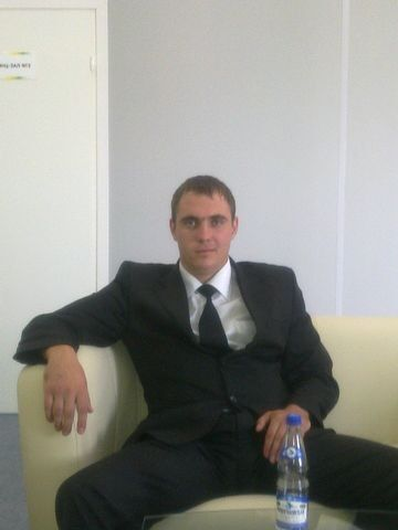 Фото мужчины Серега, Липецк, Россия, 29