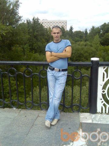 Фото мужчины yurek_27, Смоленск, Россия, 35