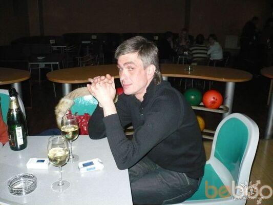 Фото мужчины иван, Москва, Россия, 44