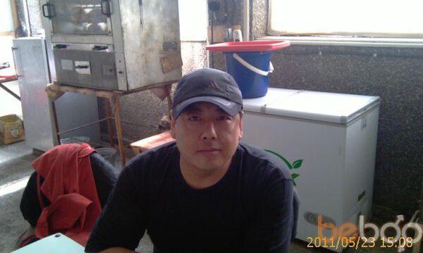 Фото мужчины volk, Сырдарья, Узбекистан, 44