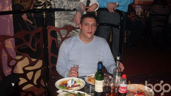 Фото мужчины fedor, Плодовый, Россия, 38