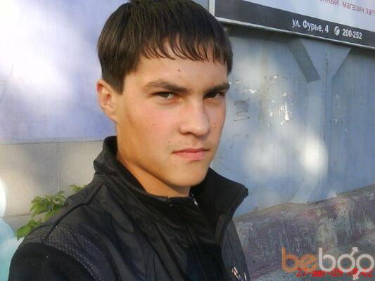 Фото мужчины GYTSAN, Иркутск, Россия, 27