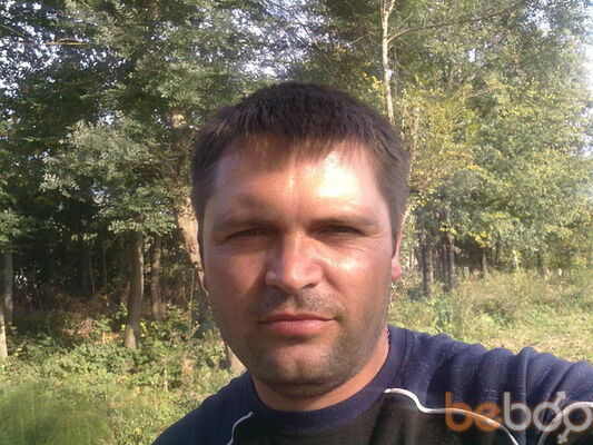 Фото мужчины ford197373, Симферополь, Россия, 43